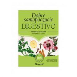 Digestivo dobre samopoczucie