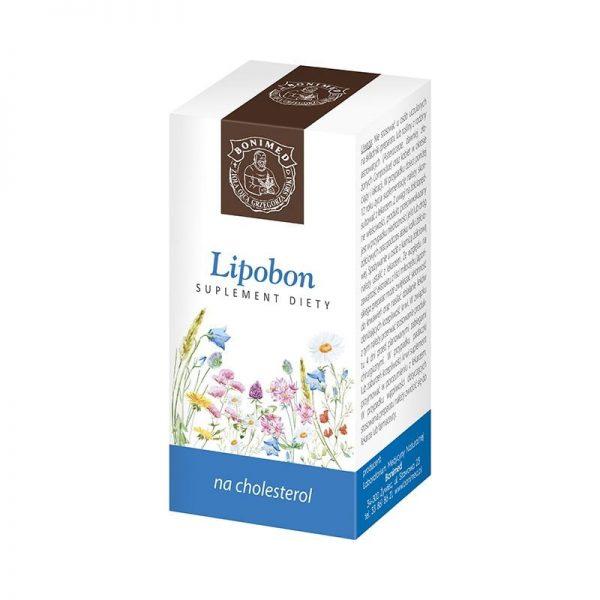Lipobon - na cholesterol