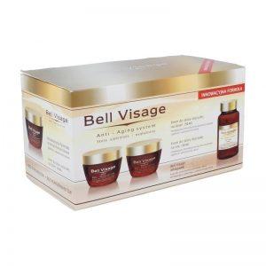 TELOMER SYSTEM BELL VISAGE  zestaw