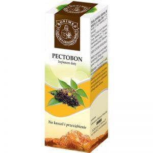 PECTOBON - syrop na kaszel i przeziębienie 100ml