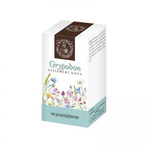 GRYPOBON 21 kaps - na przeziębienie