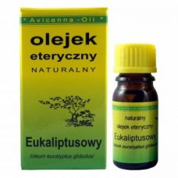 OLEJEK EUKALIPTUSOWY - Avicenna Oil