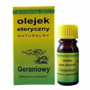 OLEJEK GERANIOWY - Avicenna Oil