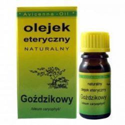 OLEJEK GOŹDZIKOWY - Avicenna Oil