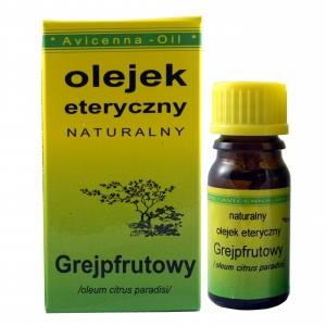 OLEJEK GREJPFRUTOWY - Avicenna Oil