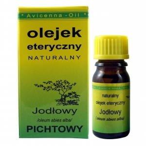 OLEJEK JODŁOWY/PICHTOWY - Avicenna Oil