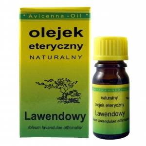OLEJEK LAWENDOWY - Avicenna Oil
