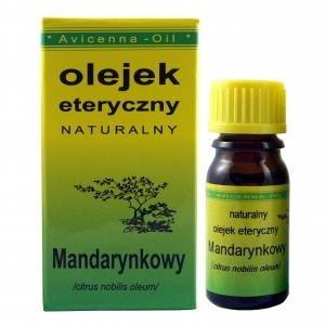 OLEJEK MANDARYNKOWY - Avicenna Oil