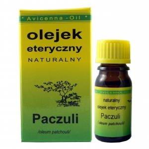 OLEJEK PACZULI - Avicenna Oil