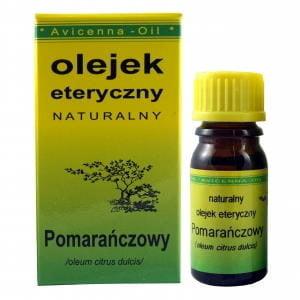 OLEJEK POMARAŃCZOWY - Avicenna Oil