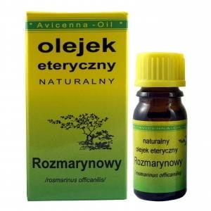 OLEJEK ROZMARYNOWY - Avicenna Oil