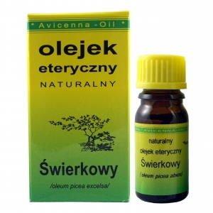OLEJEK ŚWIERKOWY - Avicenna Oil