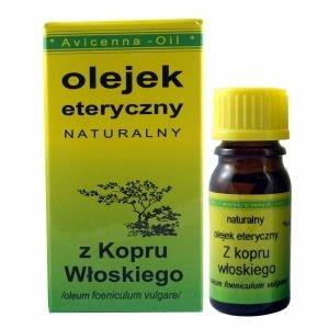 OLEJEK Z KOPRU WŁOSKIEGO - Avicenna oil