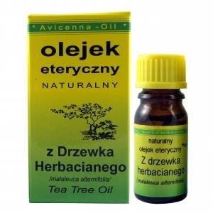 OLEJEK Z DRZEWA HERBACIANEGO - Avicenna Oil