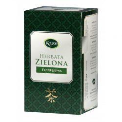 Herbata zielona ekspres