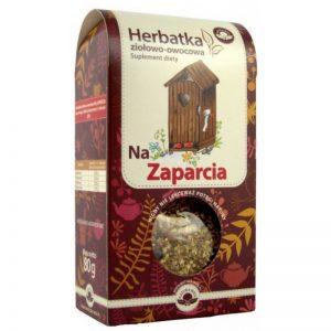 Herbatka ziołowo-owocowa NA ZAPARCIA 80G