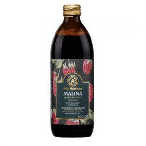 SOK Z MALIN 500ml Herbal Monasterium