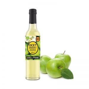 Ocet jabłkowy 6% kwasowości 250 ml