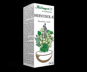 NERVOSOL-K 100ML