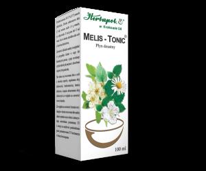 MELIS-TONIC 100ml - napięcie nerwowe