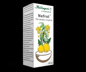 NEFROL 100ml - choroby dróg moczowych
