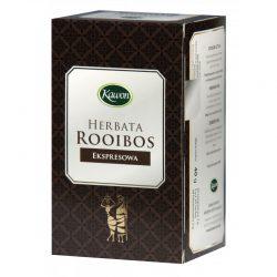HERBATA ROOIBOS FIX