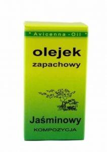 OLEJEK JAŚMINOWY - Avicenna Oil