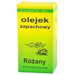 OLEJEK RÓŻANY - Avicenna oil