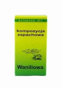 OLEJEK WANILIOWY - Avicenna oil