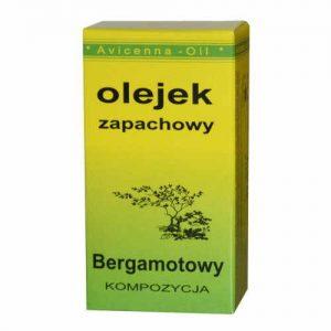 OLEJEK BERGAMOTOWY - Avicenna oil
