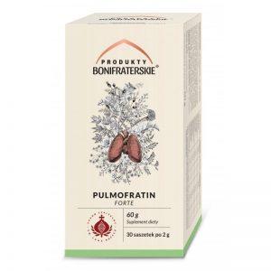 PULMOFRATIN FORTE 30X2G