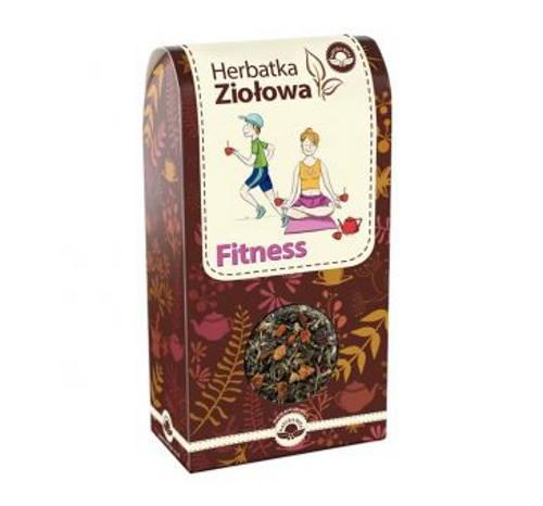 herbata fitness