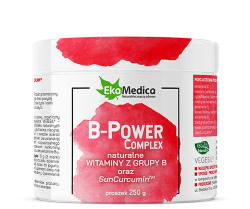b-power complex