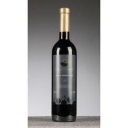 wino aroniowe