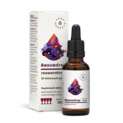 resvadrop resveratrol
