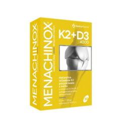 menachinox k2+d3