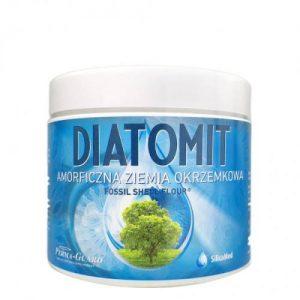 Ziemia okrzemkowa Diatomit 200 g Perma-Guard