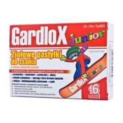 gardlox junior