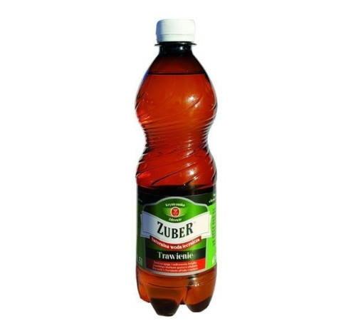 Woda lecznicza Zuber - trawienie 500ml